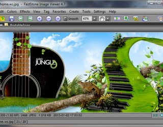 FastStone Image Viewer 6.9 Corporate