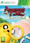 Adventure Time Finn and Jake Investigations XBOX360-COMPLEX