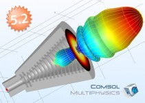 Comsol Multiphysics 5.4.0(5.4.0.295)Win/Linux