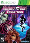 Monster High New Ghoul in School PAL XBOX360-COMPLEX