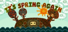 Its A Spring Again v1.0-DARKSiDERS