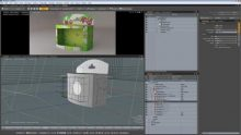 Foundry – Texturing a Product Package with Javis Jones