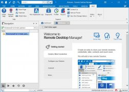 Remote Desktop Manager Enterprise 14.1.3.0 Multilingual