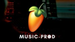 Music-Prod FL Studio 20 Music Production In FL Studio for Mac and PC TUTORiAL