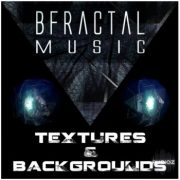 BFractal Music Textures and Backgrounds WAV