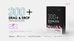 Videohive Collection Jan 5 2019
