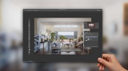 CreativeLive – Where Art Meets Architecture: Post-Processing using Lightroom and Photoshop