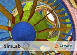 Altair SimLab 2020.0 with Additionals