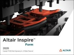 Altair Inspire Form 2020.0 Build 2836 x64